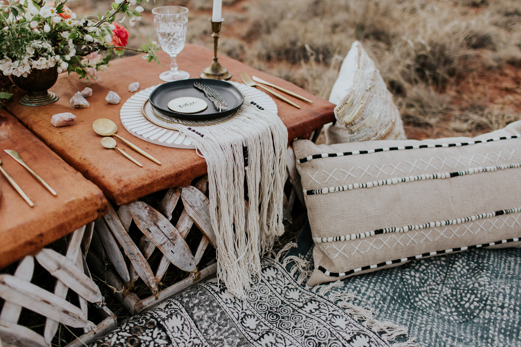 new mexico elopement adventurous hiking desert wedding travel destination intimate elope southwest