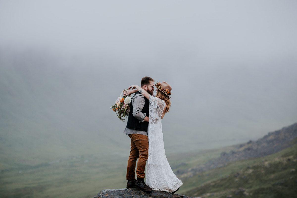 alaska elopement photographer denali anchorage wedding emily hary