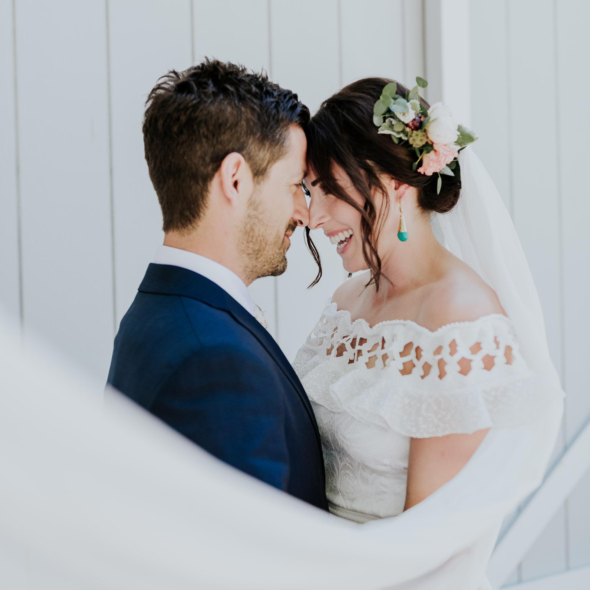 long veil wedding photography oregon