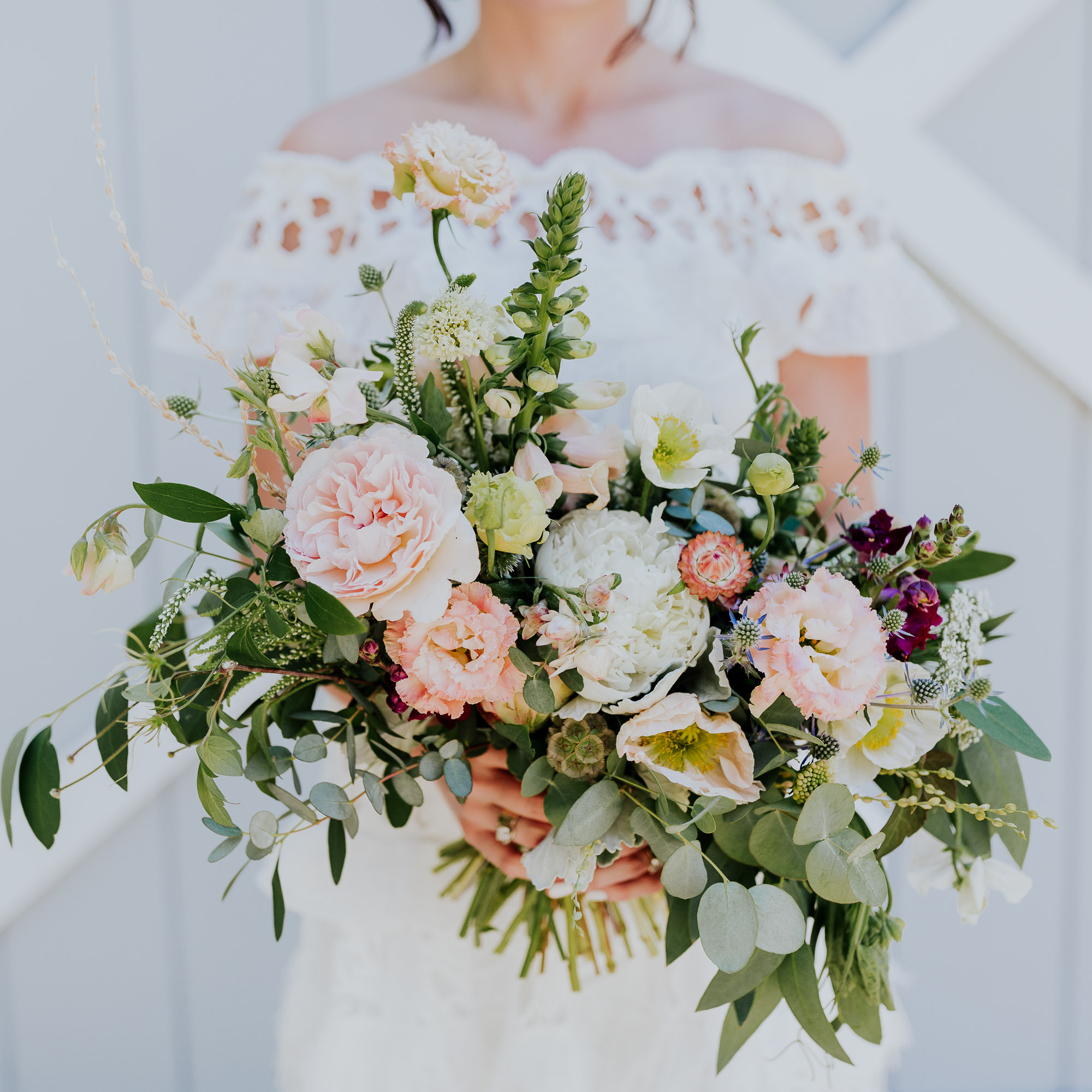 petal and seed bouquet inspiration medford oregon