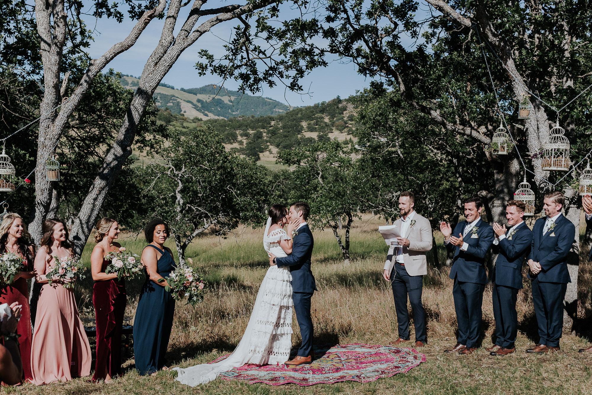 outdoor wedding photographer emily hary