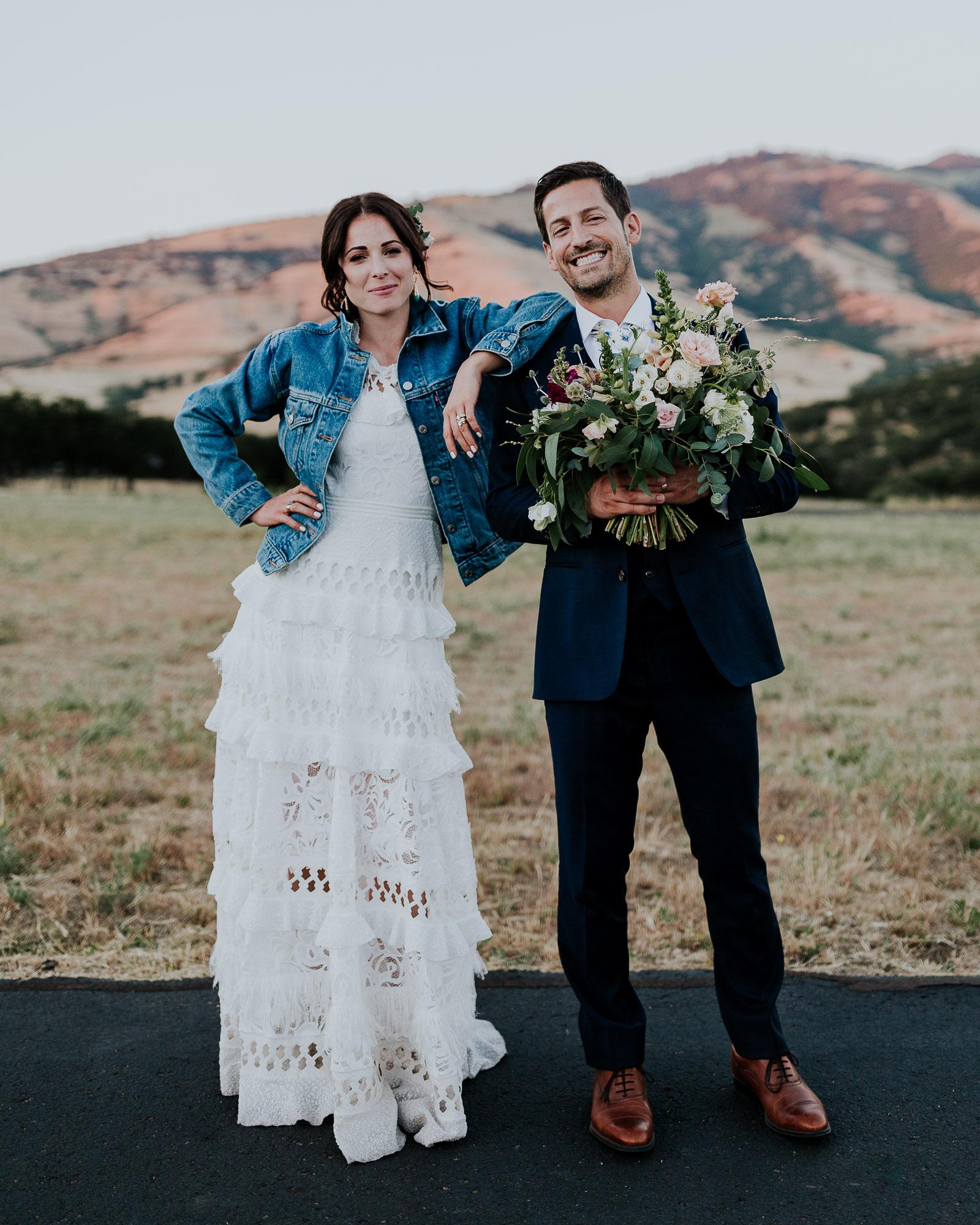 oregon wedding photographer medford