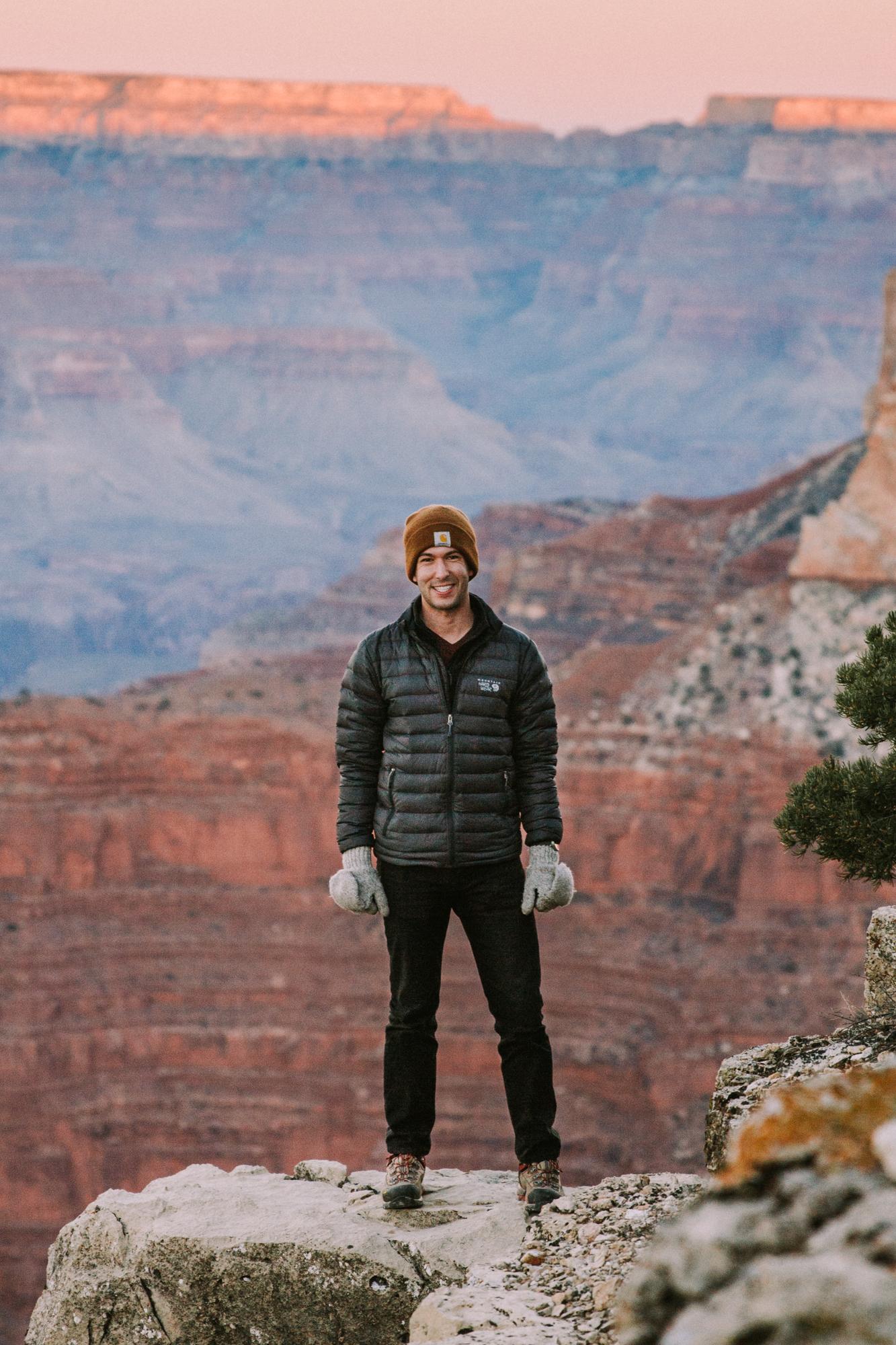 travel destination southwest road trip arizona phoenix emily hary photography elopement natural light photographer map