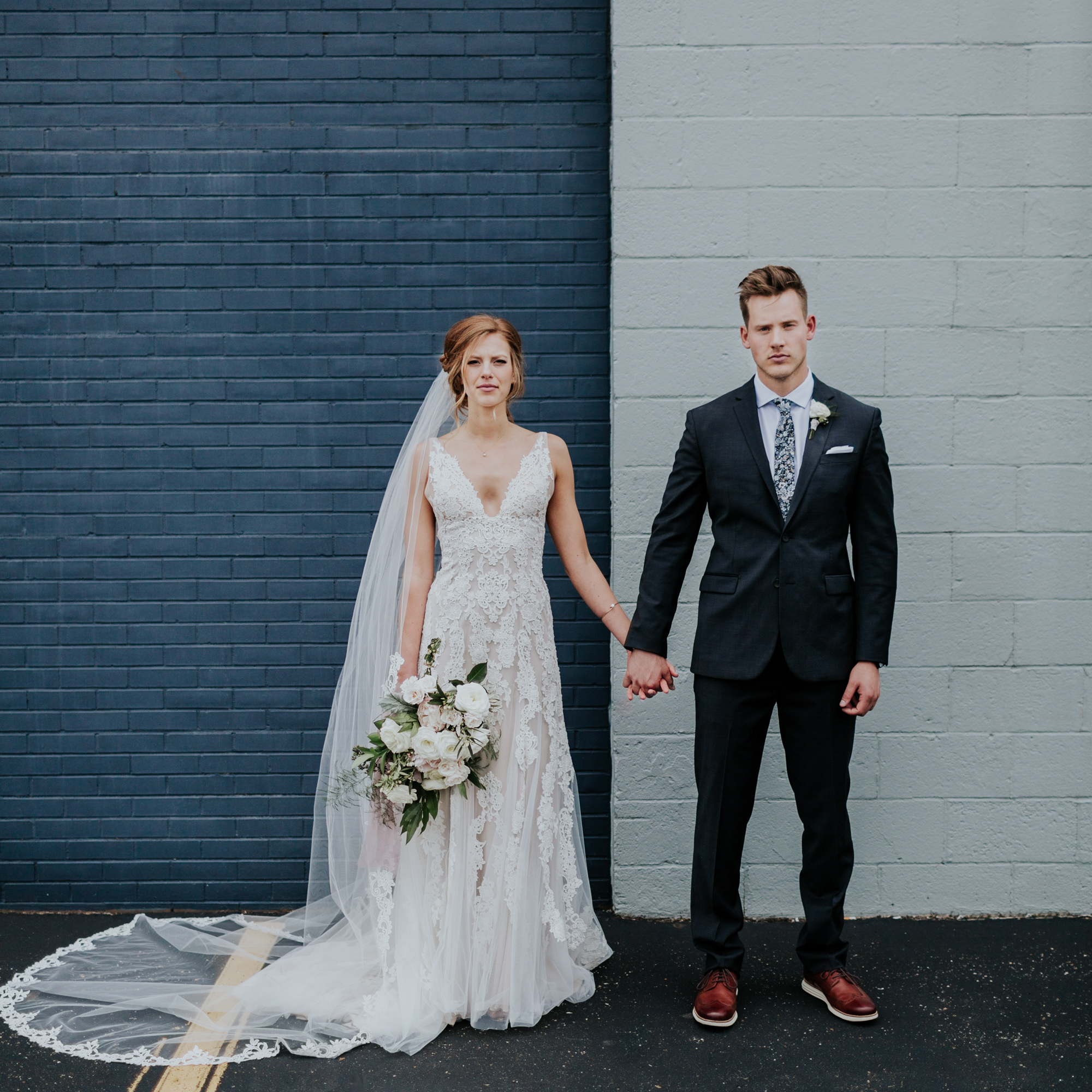 grand rapids michigan wedding photographer elopement adventure woodsy urban
